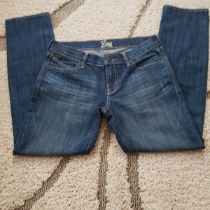 NEW OLD NAVY DIVA JEANS